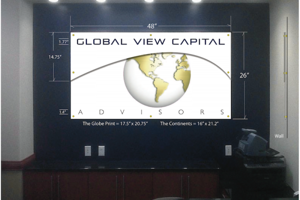 Global View capital logo