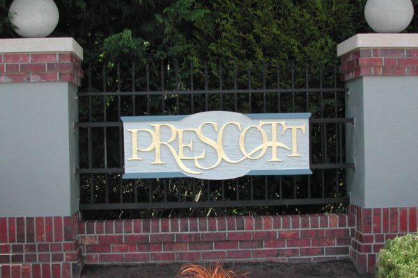 prescott after